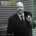 From Here I See [Digipak] * by Ben Wolfe (CD, Apr-2013, MAXJAZZ)