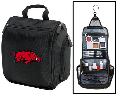 Broad Bay Best University of Arkansas Backpack Laptop Computer Bag