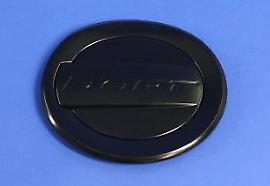 13-14 Dodge Dart New Fuel Filler Door with Dart Logo Black Mopar Factory Oem