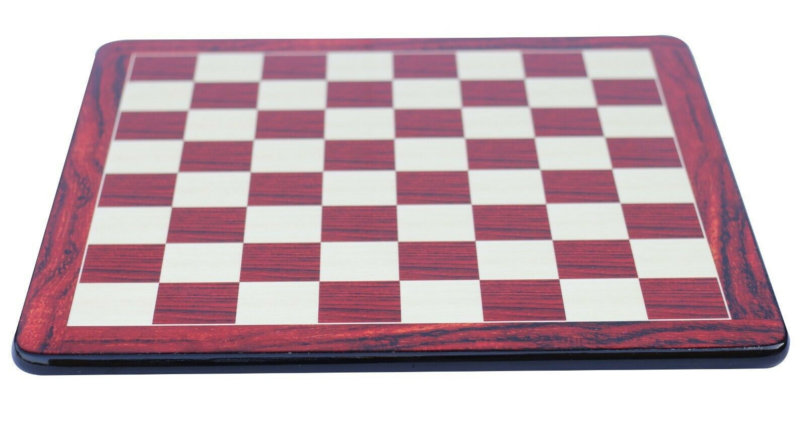 Chess Board with square size 2.5  X 2.25  in