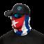 SA-COMPANY-FACE-SHIELD-240-Styles-Schal-Maske-Bandana-Tube-Halstuch-BLITZVERSAND Indexbild 172