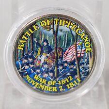 ROBERTO CLEMENTE WALKER 1972 JFK Kennedy Half Dollar Colorized US Coin 3000 HITS