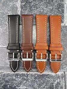 bracelet cuir 23mm
