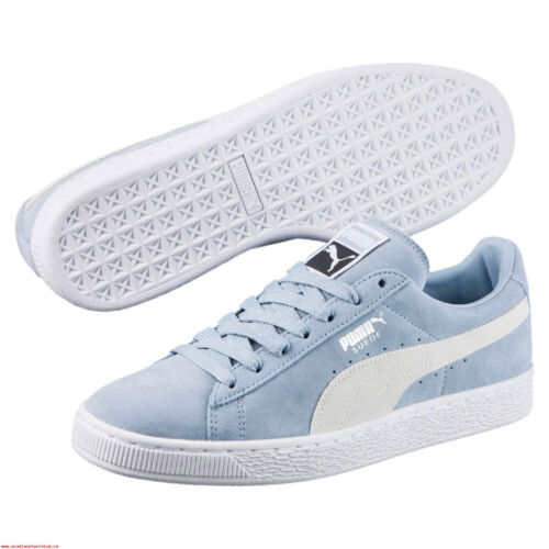 PUMA Suede Classic Unisex Sneaker Low Top 363242 06