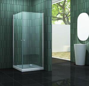 Duschkabine-CASA-80-x-80-x-195cm-Duschtasse-Glas-Duschtuer-Dusche-Duschabtrennung