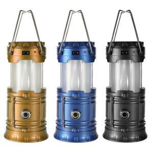 Camping Tent Light Flame Lamp Lantern