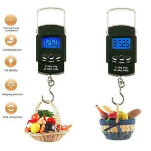 Electronic Digital Scale of 50kg Electronic Scale Portable V6A7 Scale Z9Y8
