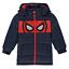Giacca-Imbottito-con-Cappuccio-Ragazzo-Ufficiale-Spiderman-Del-2-Il-10-Anni miniatura 2