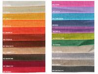 Tessuto per arredamenti Loneta H 280 cm al metro unito copriletto divano tende