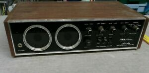 Vintage-Solid-State-ID-Electronics-A-3000-AM-FM-Stereo-Receiver-tested