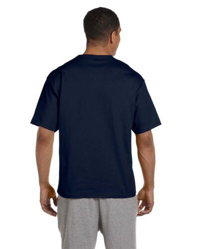 Champion Men/'s Size S-3XL Heavyweight HERITAGE TEE T-Shirt 100/% Cotton Jersey