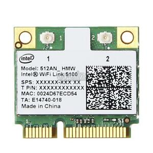 NEW DRIVER: INTEL WIRELESS WIFI LINK 5100 AGN
