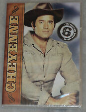 Cheyenne - Season Series 6 Six - DVD Box Set - BRAND NEW & SEALED