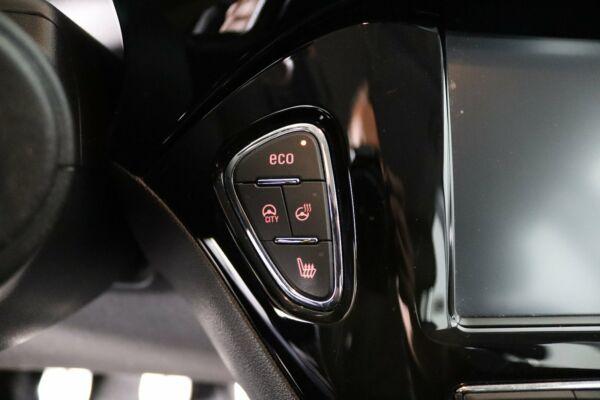 Opel Corsa 1,4 16V Enjoy billede 11
