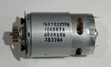 Motor Bosch  GSB 18-2 Li   2609199339 Gleichstrommotor