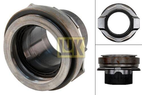 Clutch Release Bearing fits BMW 2000 E9 2.5 3.0 3.2 71 to 76 M30B30 LuK 1204419