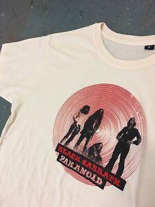 Black-Sabbath-Paranoid-Organic-T-shirt-Never-Worn-Size-M