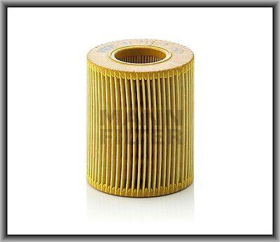 Ölfilter Filter MANN-FILTER HU 711//2 x
