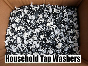Standard-Household-Tap-Washers-or-Jumper-Valves-Trade-Quality-Bulk-Buys