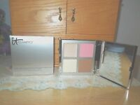 It Cosmetics It's Your Beauty Award-winning Must Haves Palette - In Box