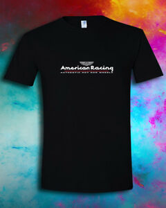 3XL American Racing Classic Custom Vintage Wheels AR Forged ATX T-Shirt S M L