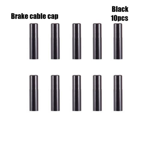 Shift Cables Accessories End Tip Caps Brake Cable Cap Bicycle Derailleur Cover