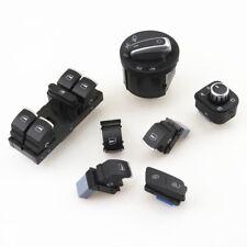 URO Parts 1K0 959 565K REH Exterior Mirror Switch