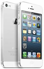 Apple iPhone 5 smartphone 16gb (10,2 cm (4 pulgadas) IPs retina-pantalla táctil) blanco