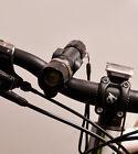 faro led bici bike mtb cree 1000 lumen lumens fanale con stop torcia bicicletta