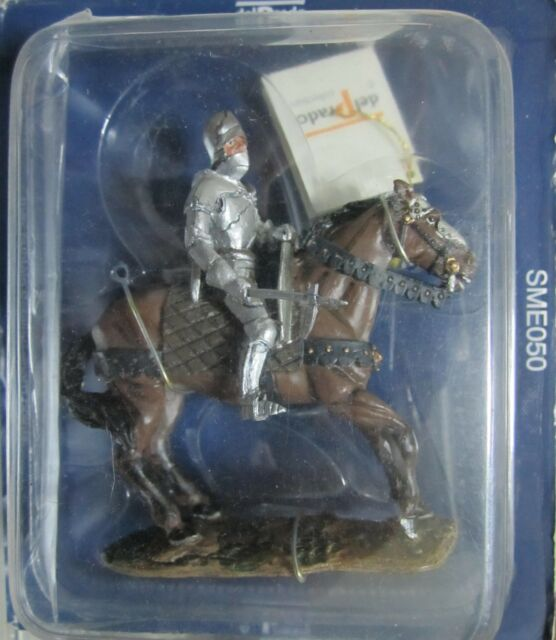 SME050 - MAN-AT-ARMS, BATTLE OF TOWTON, 1461 - DEL PRADO