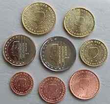 NEDERLAND * 2013 * PAYS-BAS - reeks serie 8 pcs UNC !!!