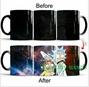 Rick-and-Morty-Space-Adventure-Cartoon-Color-Change-Magic-Coffee-Mug-Cup-Gift