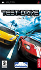 Test Drive Unlimited (Sony PSP, 2007)