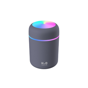 Details about Portable Humidifier USB Ultrasonic Dazzle Cup Aroma Diffuser