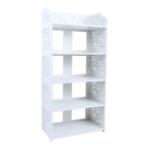 5-Tier-Shoe-Rack-Storage-Organizer-Tower-Free-Standing-Space-Saving-Home-Display
