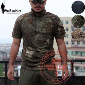TYPHON-Mens-Tactical-Military-T-Shirt-Short-Sleeve-Army-Combat-Shirt-Kryptek-BDU