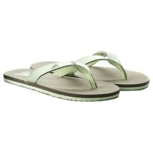 1b50b738581 Adidas Mens Eezay Essence Flip Flops Slides Sandals Thong - CG3554 ...