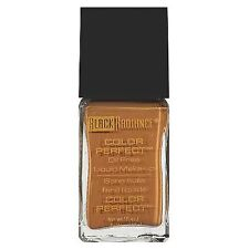 Black Radiance Color Perfect Oil Free Liquid Makeup, Rum Spice 1 oz