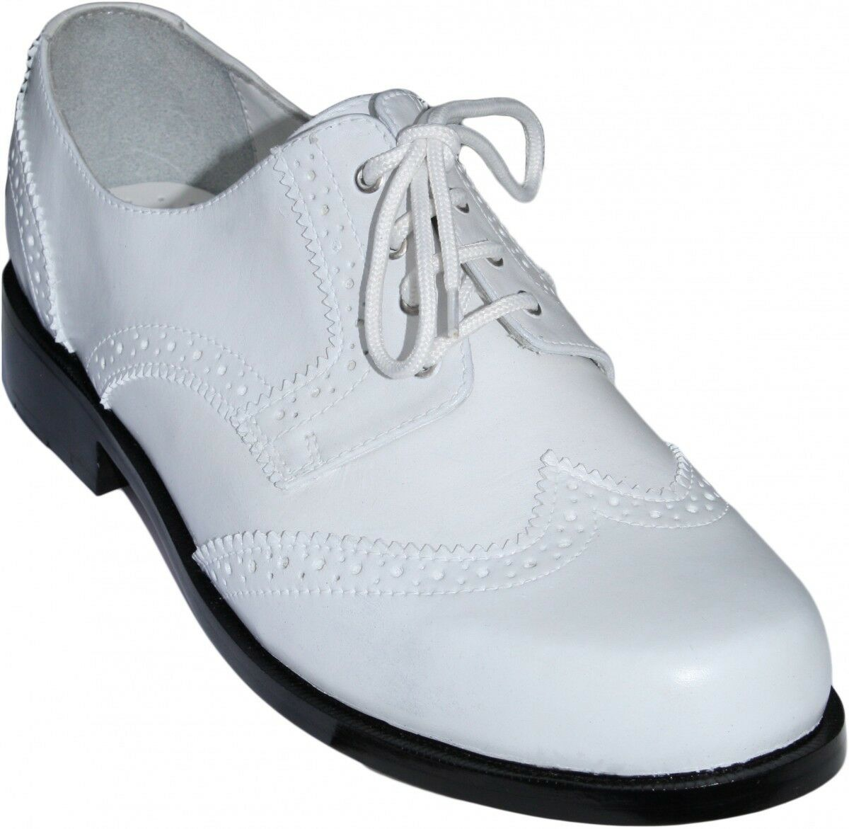 Business-schuhe Brogue Weiß Derby Lederschuhe Ledersohle Schuhe Weiß Brogue b0232c