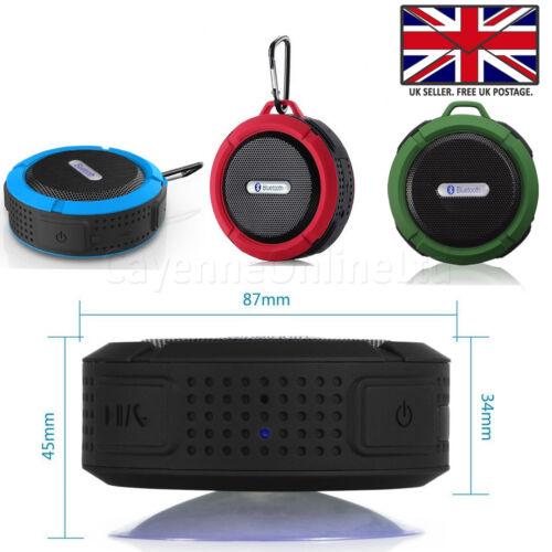Nuevo Mini Altavoces Bluetooth portátil fuerte/Wireless/Excelente Calidad De Sonido