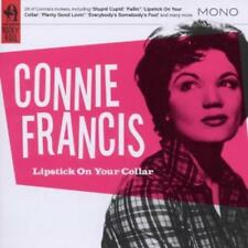Francis,Connie - Lipstick on Your Collar