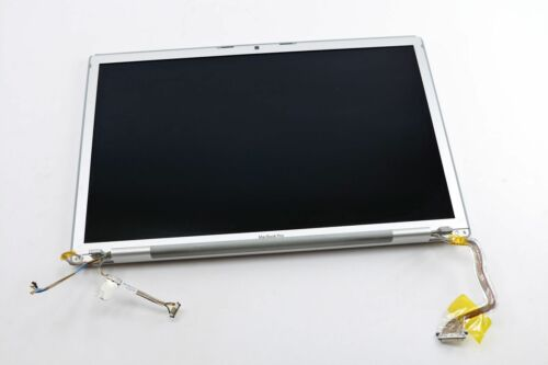 "Apple MacBook Pro 15/"" A1226 Matte LCD Screen Display Assembly /""Grade C/"""