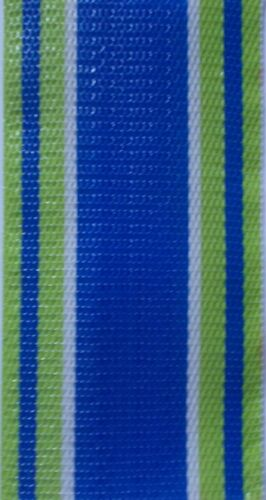 """Choose Color Lawn Chair Webbing Outdoor Strapping Replacement 2 1//4/"""" x 100 feet"""