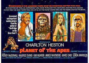 Planet-of-the-Apes-Roddy-McDowall-A4-Laminated-Mini-Movie-Poster