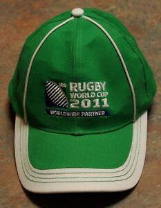 034-HEINEKIN-WORLD-CUP-2011-034-BASEBALL-CAP-NEW-CONDITION