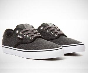 db1ee80456 VANS Chima Ferguson Pro (Paisley) Black UltraCush Skate Shoes Men s ...