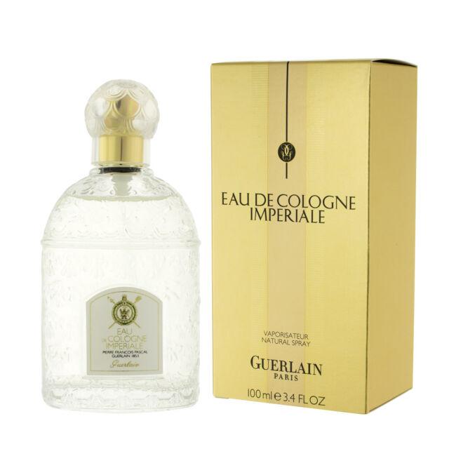 Guerlain Imperiale Eau de Cologne 100 ml (woman)