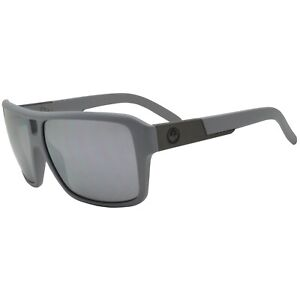 Dragon-The-Jam-720-2220-Grey-Matter-Frame-with-Pearl-Ion-Lens-Mens-Sunglasses