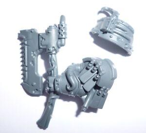 G990 Death Guard Blightlord Terminators Balesword A