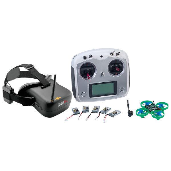 Airgineers fpv - drohne starter kit